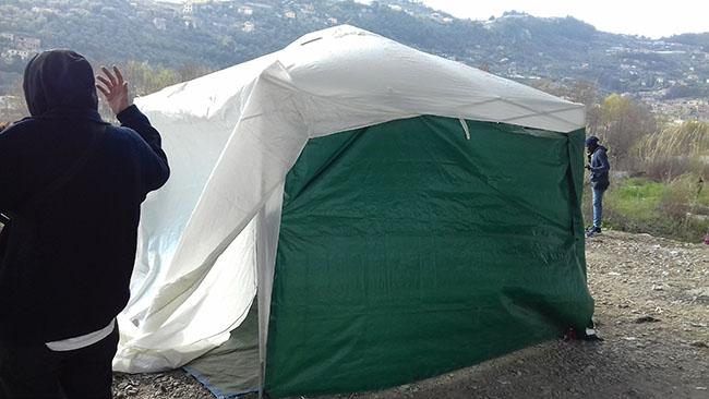 Migranti Ventimiglia - Solidali del Ponente - Diritto alla salute (3)