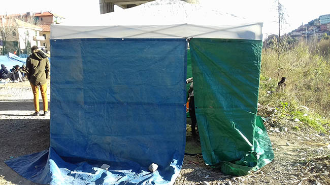 Migranti Ventimiglia - Solidali del Ponente - Diritto alla salute (4)